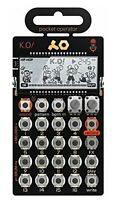 Teenage Engineering TE010AS033 Pocket Operator PO-33 ko 4 Voice sampler Japan