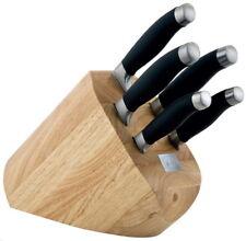 CS-Solingen Messer-Set SHIKOKU Messerblock Kochmesser Chefmesser Brotmesser NEU