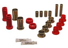 Suspension Control Arm Bushing Kit-Control Arm Bushing Set Front Energy 4.3130R