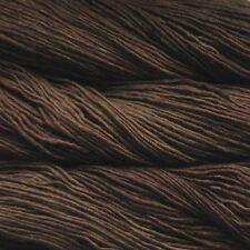 Malabrigo Merino Worsted Aran Yarn / Wool 100g - Coco (624)