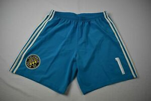 Columbus Crew Soccer Club adidas Shorts Men's Used Multiple Sizes