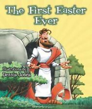 The First Easter Ever by , Good Book