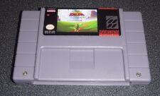 BS Zelda Map 1 & ( and ) 2 Game for  SNES Super Nintendo - Platform Puzzel