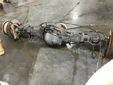 11-14 CHEVROLET SILVERADO SIERRA 3500 Rear Axle Assembly DRW 3.73 RATIO