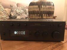 Vintage Technics Amp SU-8044k