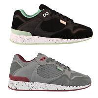 Djinns Easyrun Spotson Baskets Femmes Chaussures de Sport Loisirs Basses