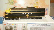 loco diesel FTA Erié USA Bachman HO