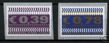 Nederland NVPH 2044-45 Zakenpost 2002 Postfris