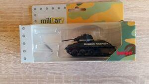 Herpa 746199 - 1/87 Battle Tank T-37/76 - Russian Army - New