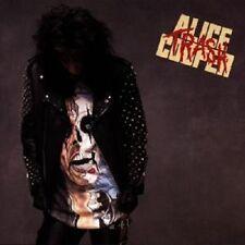 """ALICE COOPER """"TRASH."""" CD NEW+"""