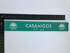 BAR MAT CASAMIGOS TEQUILA NEW GREEN #2