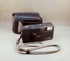 Olympus af-1 Super Camera with 35 mm f2.8 lens Lens same as mju II