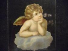 victorian scrap # 6267 - RAPHAEL ANGEL