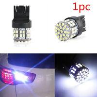 Super Bright White T20 1206 SMD 50 LED Auto Tail Turn Brake Light LED Bulb Lamp