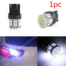 Super Bright White T20 1206 SMD 50 LED Auto Tail Turn Brake Light Bulb Lamp Hot