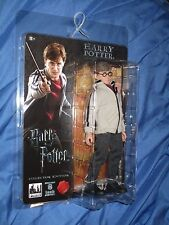 """Harry Potter 8"""" Collectors Movie Figure by Figures Toy Co ~Harry Potter"""