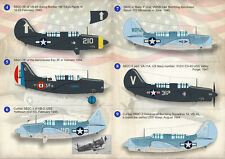 Imprimir escala 1/72 Curtiss SB2C Helldiver # 72139