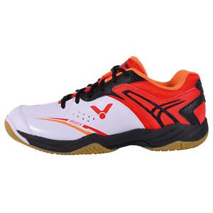 Victor A501 Indoor Badminton Squash Chaussures de sport intérieur blanc 950 SALE