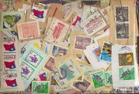 Japan 50 Gramm Kiloware mit mindestens 10% Sondermarken