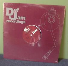 "Method Man/Redman ""Tear It Off"" 12"" Wu-Tang Clan RZA ODB GZA Sealed"