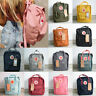 Unisex 7L/16L/20L Fjallraven Kanken Backpack Travel spalla scuola borse pack