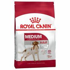 Royal Canin Medium Adult pour chien.  1X 15 kg