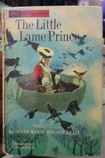 The Little Lame Prince & The Merry Adventures of Robin Hood Double book