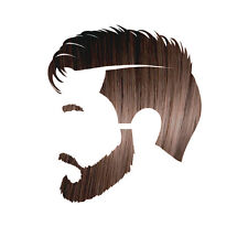 Manly Guy All Natural Hair, Beard and Mustache Dye