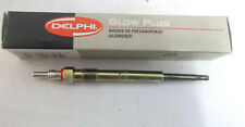 1x Delphi Glow Plugs HDS374