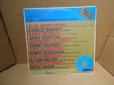 """12"""" 33 RPM MONO LP - RCA VICTOR PR-111 - CHEVROLET GOLDEN ANNIVERSARY (1961)"""