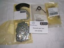 Genuine Smart Fortwo (450) Oil Pump Drive Chain Set A1600500369 NEW
