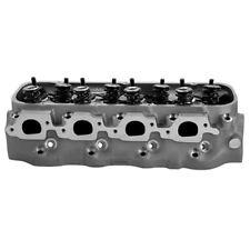 Brodix 2021000 BB-2 Assembled Cylinder Head - 119cc Chamber, For Big Block Chevy