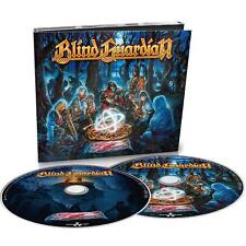BLIND GUARDIAN - SOMEWHERE FAR BEYOND (REMIXED & REMASTERED)  2 CD NEW!