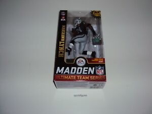 2018 McFarlane ESA Sports Madden NFL 19 Marshawn Lynch  Oakland Raiders