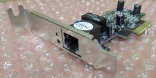 3 x Rosewill RC-411 10/100/1000 Mbps Adattatore di rete PCI-E RJ45 LAN IEEE 802
