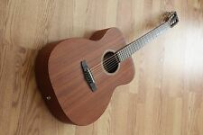 Tanglewood TW130 ASM solid mahogany acoustic guitar