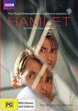 Hamlet (DVD, 2011)