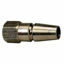 """NEW Emergency Red Air Line Coupling 1/2"""" Male"""
