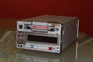Panasonic AJ-HD1200A HD DVCPRO Player/Recorder