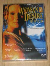 Woman of Desire DVD - Bo Derek, Steven Bauer (R0)