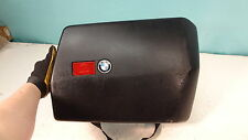 1987 BMW K100 1000cc S284. right side plastic saddle bag lid cover