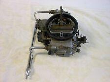 1976-1990 Jeep Wagoneer Holly carburetor 4 barrel