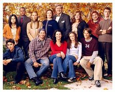 ** ** GILMORE GIRLS ** ** Cast Glossy (8x10) Print*