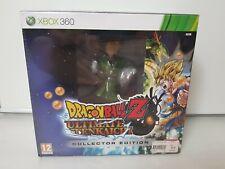 Dragonball Z Ultimate Tenkaichi Collectors Edition - XBOX 360 - Neuf