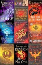 Dark Hunter WERE HUNTERS Paranormal Series by Sherrilyn Kenyon Set of Books 1-9