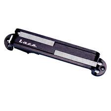 Genuine Lace SC7 7 String Alumitone Single Coil - Black 21007-09