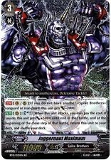 1x Cardfight!! Vanguard Juggernaut Maximum - BT01/020EN - RR Near Mint
