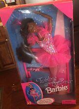 Twirling Ballerina AA Barbie 1995, NRFB Mint w/LN box - 15087