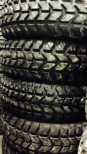 37x12.50r16.5 Goodyear Mt HUMMER TIRE 85-90% Tread; 37x12.50x16.5, 37/12.50r16.5