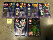 The Real Ghostbusters Kenner Classics Complete Set  2020 Walmart Hasbro
